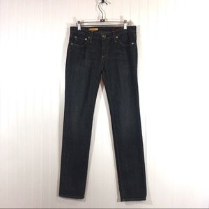 AG Adriano Goldschmeid The Stilt Jeans, Size 28